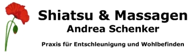Shiatsu & Massagen Andrea Schenker